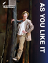 As You Like It cover